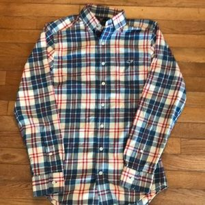 Vineyard Vines Men's Button Down Shirt, Size XS